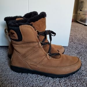 "Sorel ""Whitney"" Winter Boots"
